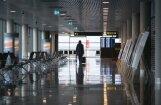 Robežsargi Ventspils ostā un lidostā 'Rīga' aizturējuši divas meklēšanā esošas personas