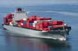 Latvijas preču eksports janvārī pieaug par 13,3%; imports – par 18,5%