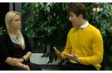 Video: Latvietis, kurš Vācijā konsultē VW koncernu nākotnes tehnoloģiju jomā