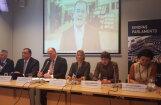 Lai palīdzētu sargāt ES robežas, Latvija varētu izveidot 50 robežsargu vienību