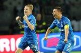 Par Rudņevu  nopietni interesējas Vācijas čempioni 'Borussia'