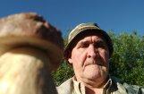 ФОТО: В лесах появились первые боровики