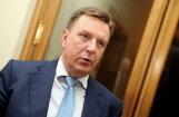 Valdība neatteiksies no sociālo iemaksu palielināšanas, uzsver Kučinskis