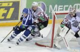 Rīgas 'Dinamo ' var iekļūt Gagarina kausa ceturtdaļfinālā