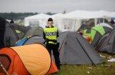 Крупнейший шведский фестиваль отменен из-за сексуальных домогательств