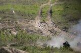 Ukraina izmēģina no ASV iepirktās 'Javelin' raķetes