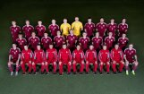 ВИДЕО: В отборе на ЕВРО футболисты Латвии U-21 попали под разгром англичан