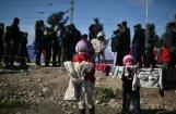 ES plāno atvēlēt 700 miljonus eiro palīdzībai bēgļu krīzes skartajām valstīm