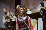 Lietuvā 20. reizi notiks mūzikas un baltu kultūras festivāls 'Menuo Juodaragis'