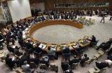 Россия подверглась резкой критике в Совбезе ООН