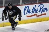 Pitsburgas 'Penguins' un Krosbijs vienojušies par līguma pagarināšanu uz 12 gadiem