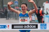 Prokopčuka izcīna desmito vietu Londonas maratonā