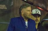 Foto: Džons Travolta mainījies līdz nepazīšanai
