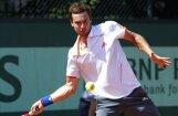 Gulbis iekļūst Vinstonas-Seilemas 'ATP World Tour 250' pamatturnīrā