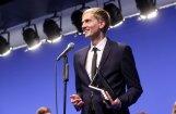 Paziņoti 'Spēlmaņu nakts 2015' laureāti; gada izrādes laurus plūc 'Antigone'