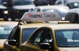 В Yandex. Taxi признались, что иногда пользуются российскими серверами