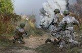 Скрундский военный городок передан во владение Министерству обороны