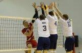 Latvijas volejbola izlase pēc 11 gadiem atkal spēlēs CEV Eiropas līgā