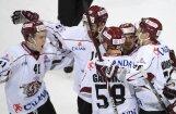 Indrašis pagarinājumā izrauj Rīgas 'Dinamo' pirmo uzvaru Špenglera kausā