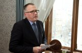 Pērnais gads nav bijis Latvijas ekonomikai veiksmīgs, atzīst Ašeradens