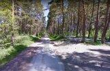 AM atdos Ventspils pašvaldībai zemi netālu no vietējās nūdistu pludmales