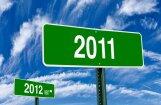 Мир: 10 причин запомнить 2011 год