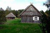 Foto: Pa latviešu zvejnieku takām jeb Kā izskatās senajās piejūras viensētās Kurzemē