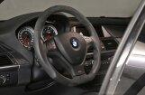 BMW отзывает 250 000 автомобилей X5 из-за проблем с рулем
