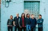 Izziņota 'Foo Fighters' koncerta vakara programma