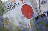 Igaunija grib iekļūt WRC kalendārā