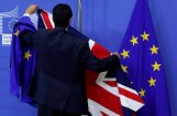 'Brexit' atbalstītāji uzsākuši kampaņu finanšu ministra gāšanai