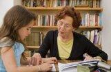 Исследование: в отдельных рижских школах учителя мало говорят на латышском