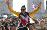 Уиггинс — первый британец-победитель легендарного