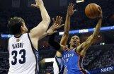 NBA  joprojām mēģina novērst draudošo lokautu