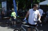 Modīgākie velobraucēji pulcēsies 'Tele2' Rīgas velomaratona parādē