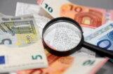 Pārmaksātos nodokļus automātiski izmaksāt iedzīvotājiem varētu no 2021. gada