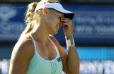 Dekmeijere izstājas no 'Australian Open'