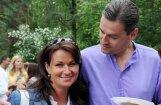 Bondars ar sievu noslēdzis vienošanos par mantas sadali