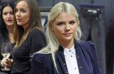Rīgā beidzot atvērts pirmais 'Calvin Klein' veikals