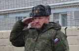 Krievijas ģenerāļa nāve Sīrijā atklāj Maskavas iesaisti karā Ukrainā
