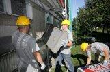 Ministrijas kūtri piesaista ES fondus energoefektivitātei valsts ēkās