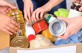 Valsts neplāno veidot pārtikas krājumus 'nebaltām dienām'