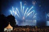 Программа праздника Риги: салют, театр, куклы и Раймонд Паулс