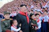 США ввели самые масштабные санкции против КНДР