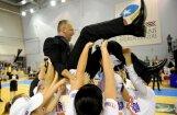 Nerips  apstiprināts par Latvijas sieviešu basketbola izlases galveno treneri