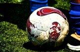 'Jelgavas' futbolisti viesos izrauj uzvaru pār 'Gulbeni'