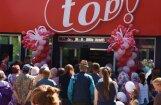 Konkurences padome atļauj apvienoties diviem veikalu tīkla 'top!' uzņēmumiem