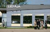 Авиамаршрутом Рига - Лиепая воспользовалось более 9000 пассажиров