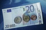 Vecākiem par divgadīgās meitenītes atstāšanu pie aukles draud 140 eiro naudas sods