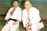 Rotenbergu uzticamības persona Latvijā dibina uzņēmumus un apgroza miljonus